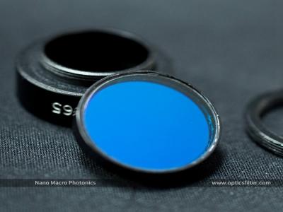 UV365nm Narrow Band Filter