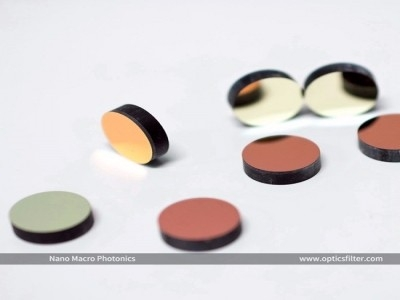 Customized Optical IR Narrow Bandpass Filter