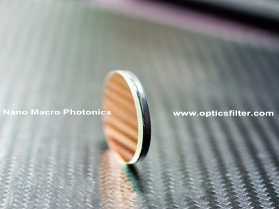 Optical 450nm Narrow Band Filter