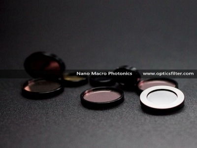 Customizable Optical 520nm Narrow Band Filter