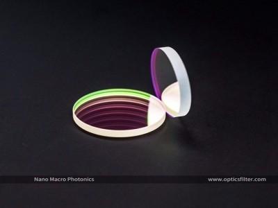 1050nm Optical Narrow Bandpass Filter