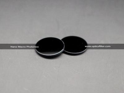 Optical IR Narrow Bandpass Filters 2340nm