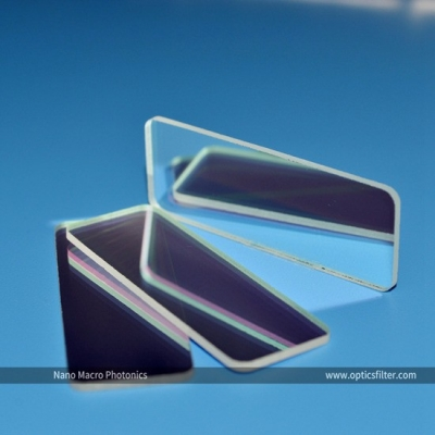 High Quality 400-700nm Aluminized Reflective Mirror