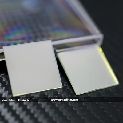 Customized Optical Hard Coated Glass Long Pass Filter 900nm